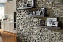 Prírodný kameň a jeho použitie v interiéroch