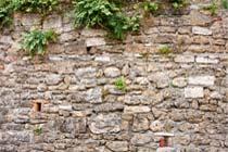 Prírodný kameň - vonkajšie obklady a dlažby