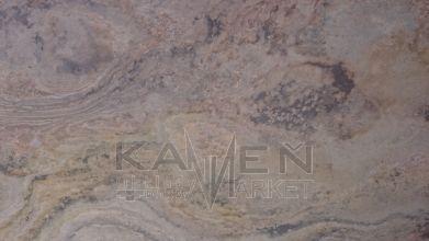 Indian Autumn - Kamenná dyha