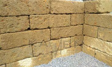 TUFA - kamenný blok,tehla,hranol