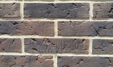 Tehlový obklad - Rustic Antracit