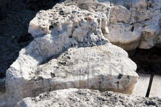 Onyx skalkový Mac. - kusový kameň
