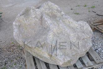 Solitéry - Žula LM okrasná-460kg