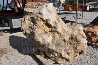 Solitéry- Travertín VK-2960kg