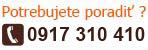 kontakt predajca 0918 693 147